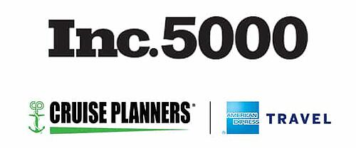 Cruise Planners an American Express Travel Representative Inc 5000