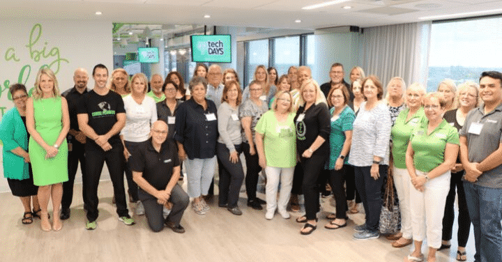 Cruise Planners Hosts Inaugural CP Tech Days as Part of Franchise Owners Continuous Training
