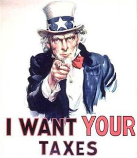 UNCLE SAM vs. BUSINESS OWNERS