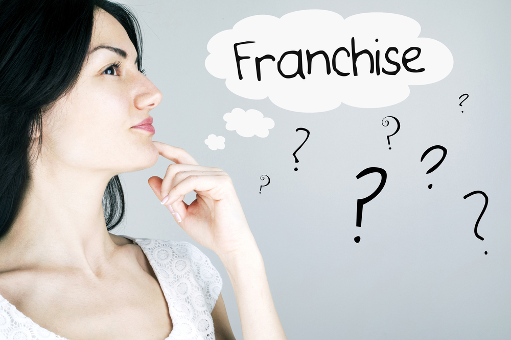 what is a franchise